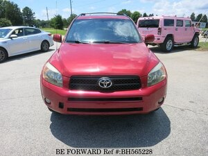 Used 2006 TOYOTA RAV4 BH565228 for Sale