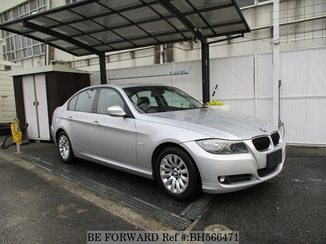 Used 2009 BMW 3 SERIES BH566471 for Sale