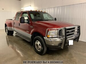 Used 2003 FORD F350 BH566510 for Sale
