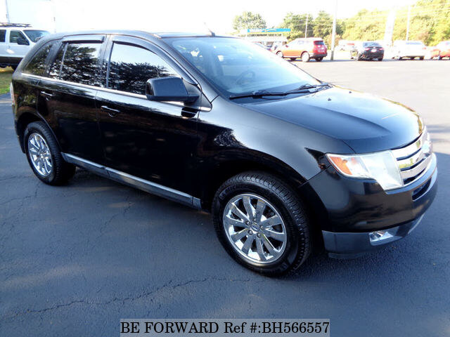 Used 2008 FORD EDGE BH566557 for Sale