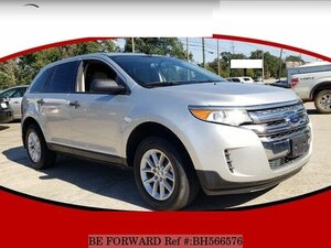 Used 2013 FORD EDGE BH566576 for Sale