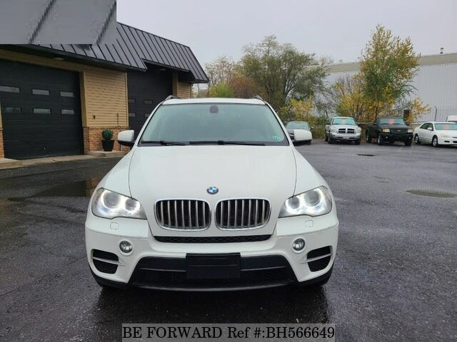 Used 2013 BMW X5 BH566649 for Sale