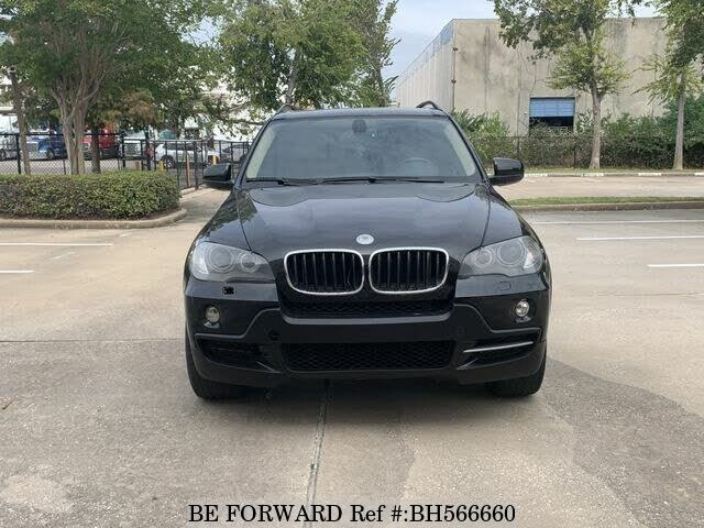 Used 2009 BMW X5 BH566660 for Sale