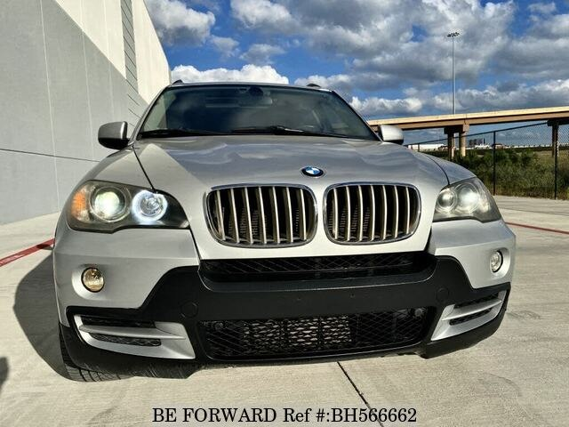 Used 2010 BMW X5 BH566662 for Sale