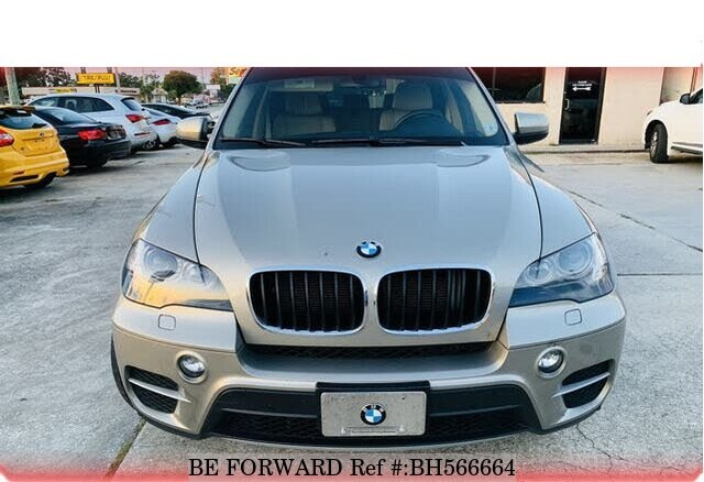 Used 2011 BMW X5 BH566664 for Sale