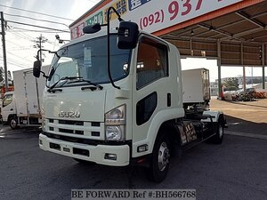 Used 2010 ISUZU FORWARD BH566768 for Sale