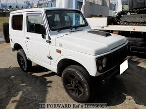 Used 1998 SUZUKI JIMNY BH566925 for Sale
