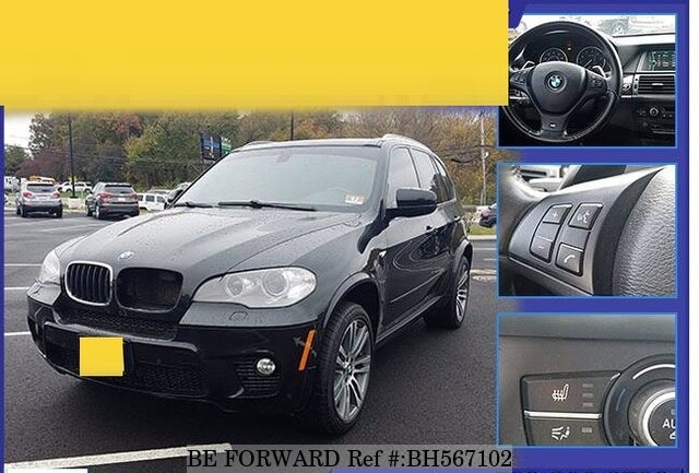 Used 2013 BMW X5 BH567102 for Sale