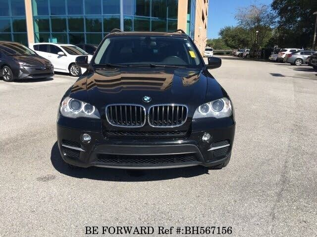 Used 2012 BMW X5 BH567156 for Sale