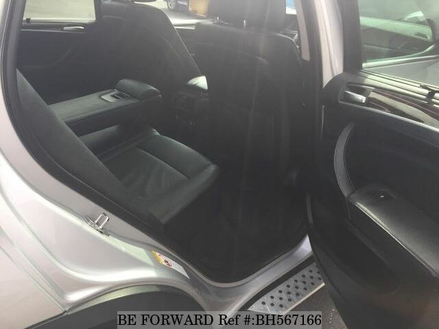 Used 2009 BMW X5 BH567166 for Sale