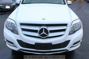 Used 2015 MERCEDES-BENZ GLK-CLASS BH567193 for Sale