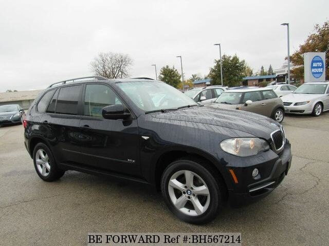 Used 2008 BMW X5 BH567214 for Sale