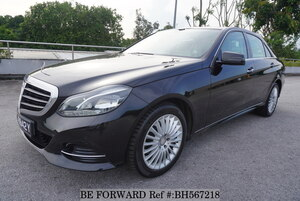 Used 2013 MERCEDES-BENZ E-CLASS BH567218 for Sale