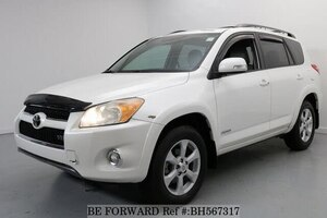 Used 2012 TOYOTA RAV4 BH567317 for Sale