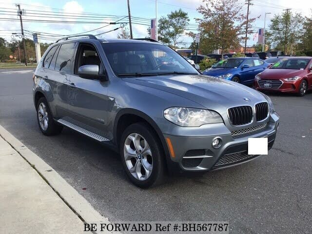 Used 2012 BMW X5 BH567787 for Sale
