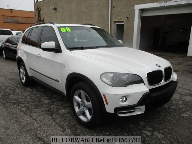 Used 2008 BMW X5 BH567792 for Sale