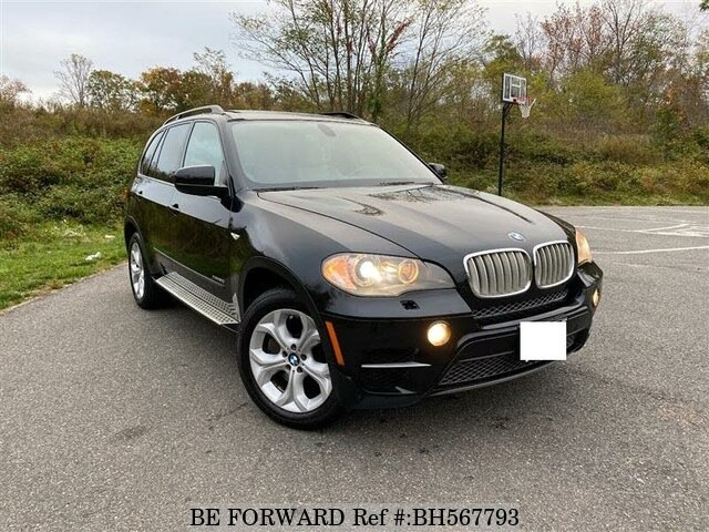 Used 2011 BMW X5 BH567793 for Sale