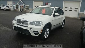 Used 2013 BMW X5 BH567796 for Sale