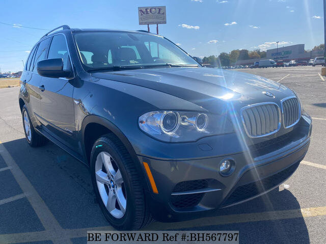 Used 2013 BMW X5 BH567797 for Sale