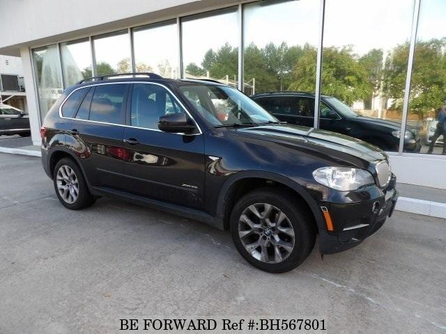 Used 2013 BMW X5 BH567801 for Sale