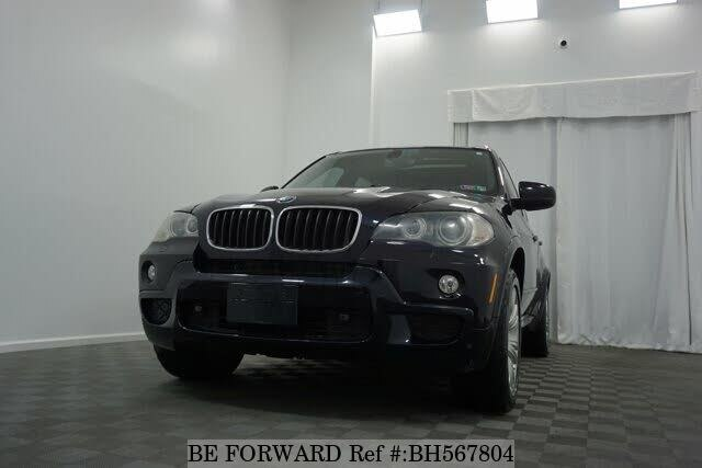 Used 2009 BMW X5 BH567804 for Sale