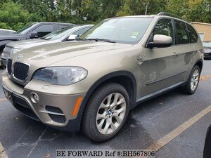 Used 2011 BMW X5 BH567806 for Sale
