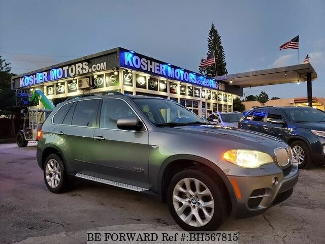 Used 2013 BMW X5 BH567815 for Sale