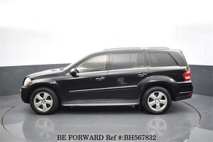 Used 2010 MERCEDES-BENZ GL-CLASS BH567832 for Sale