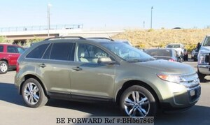 Used 2012 FORD EDGE BH567849 for Sale