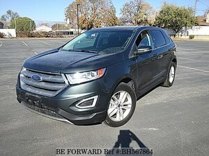 Used 2015 FORD EDGE BH567864 for Sale