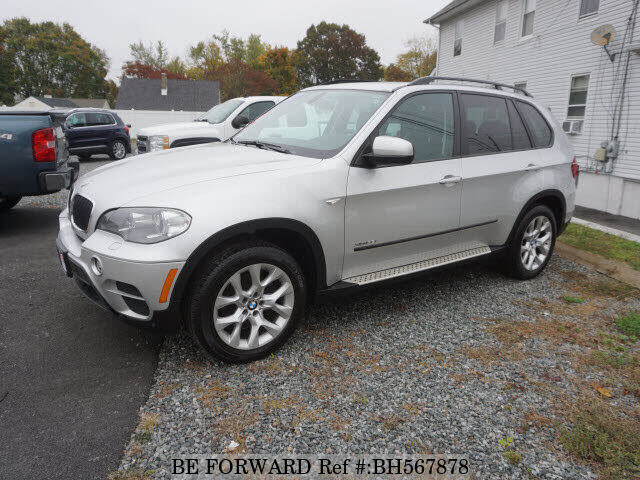 Used 2012 BMW X5 BH567878 for Sale