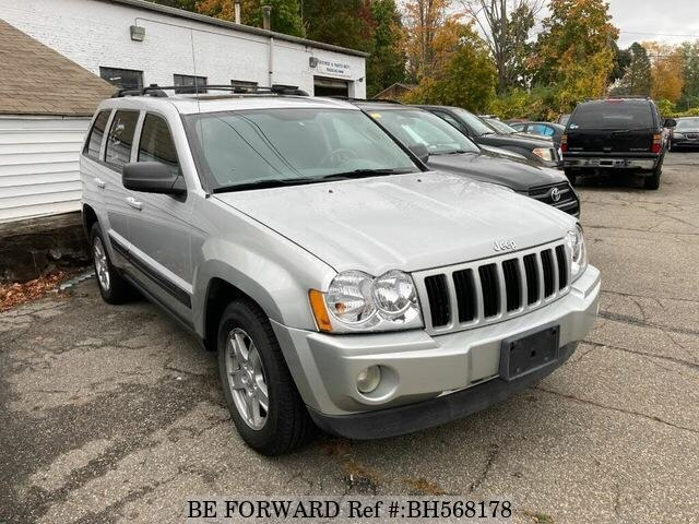 Used 2006 JEEP GRAND CHEROKEE BH568178 for Sale