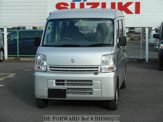 Used 2019 SUZUKI EVERY BH568275 for Sale