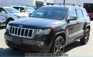 Used 2013 JEEP GRAND CHEROKEE BH568292 for Sale