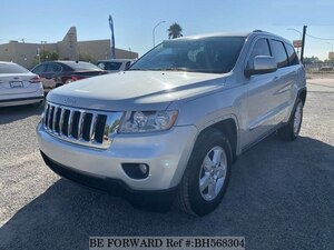 Used 2011 JEEP GRAND CHEROKEE BH568304 for Sale