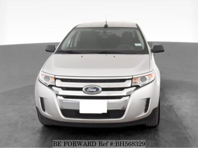 Used 2013 FORD EDGE BH568329 for Sale