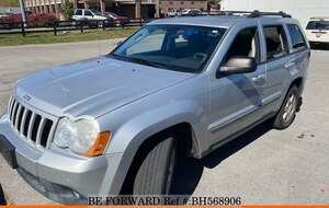 Used 2009 JEEP GRAND CHEROKEE BH568906 for Sale