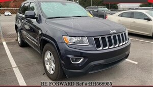 Used 2014 JEEP GRAND CHEROKEE BH568955 for Sale