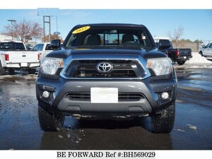 Used 2013 TOYOTA TACOMA BH569029 for Sale