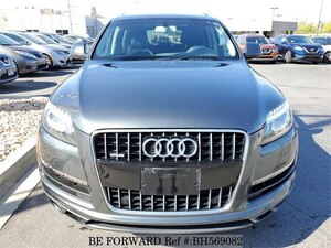 Used 2014 AUDI Q7 BH569082 for Sale