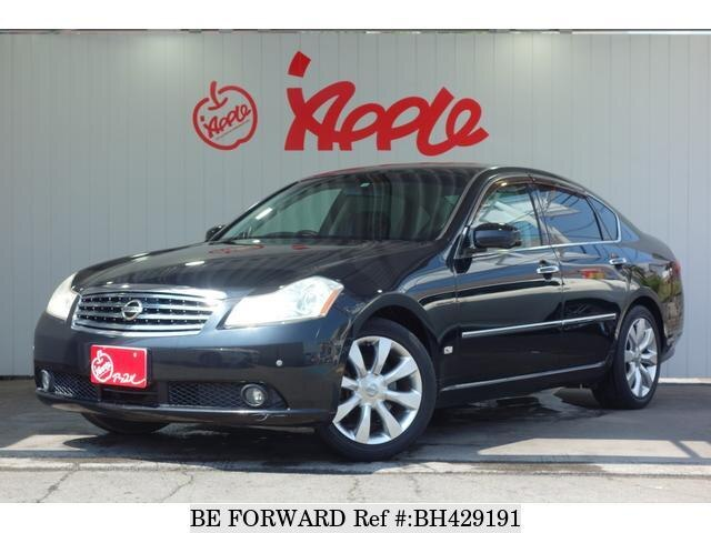 Used 2006 NISSAN FUGA BH429191 for Sale