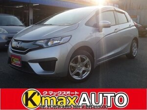 Used 2014 HONDA FIT HYBRID BH433030 for Sale