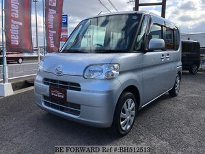 Used 2012 DAIHATSU TANTO BH512513 for Sale
