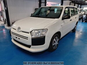 Used 2015 TOYOTA PROBOX BH534795 for Sale
