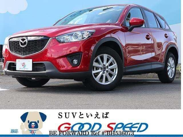 Used 2013 MAZDA CX-5 BH536073 for Sale