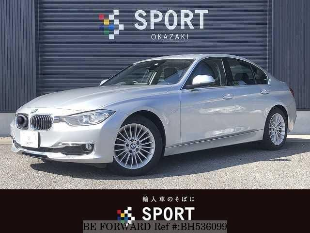 Used 2014 BMW 3 SERIES BH536099 for Sale