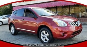 Used 2012 NISSAN ROGUE BH569547 for Sale