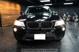 Used 2013 BMW X3 BH569551 for Sale