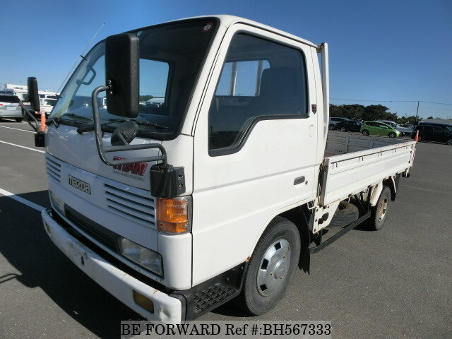 Used 1995 MAZDA TITAN BH567333 for Sale