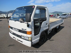 Used 1990 ISUZU ELF TRUCK BH568557 for Sale